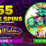 5 Wishes online slots play for real money