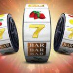 Cash Out Slot Machine