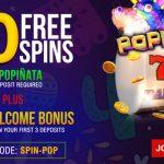 Popinata online slots games free