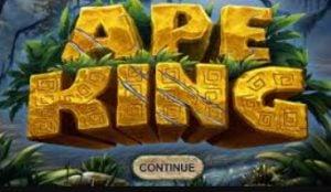 Ape King Slot