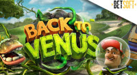 Back to Venus Slot