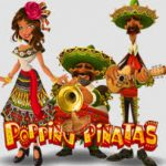 Popping Pinatas Online Slots