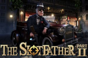 Slotfather Part II Slots