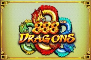 888 dragons slot