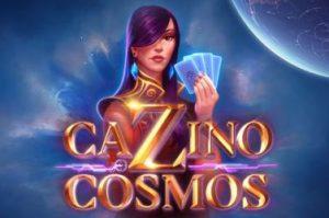 Cazino cosmos slots