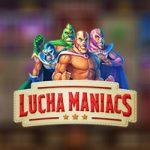 Lucha maniacs slots
