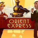 Orient express slots