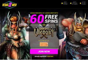 Vegas 2 Web